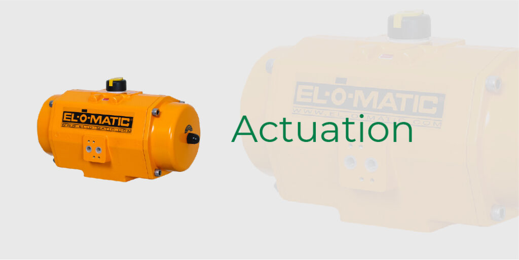 Actuation. Click to go to the Frenstar Actuation page